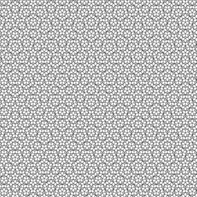 Penrose Tiling